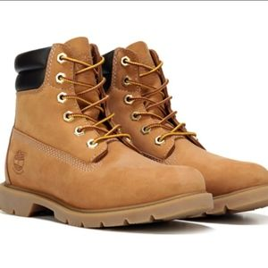 Timberland Linden Woods Boots